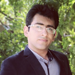 Mahmood Movassaghi - English a Farsi (Persian) translator