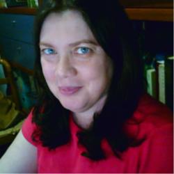 Vasiliki Nikolaidou - English a Greek translator