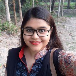 Tanjeena Islam - angielski > bengalski translator