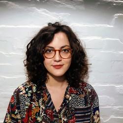 Francesca Orazzini - angielski > włoski translator