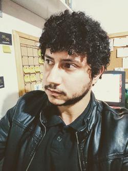 Fábio Victor - angielski > portugalski translator