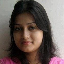 Afrin Talukder - angielski translator