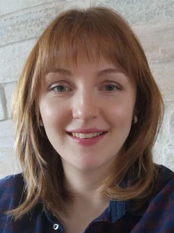 Yulia HERVE - French to Russian translator