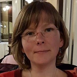 Silvia Schouppe - English to Dutch translator