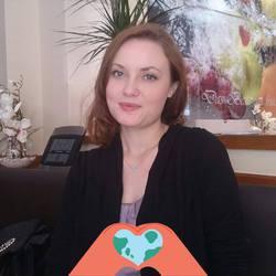Galina Niculita - inglés al rumano translator