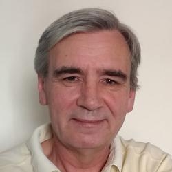 Charles Davis - Spanish to English translator