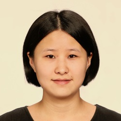 Jie LEBLOND - francés al chino translator