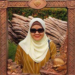 Soraya Sultan - Malay to English translator
