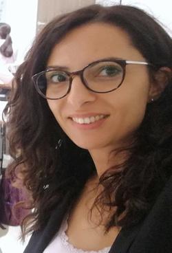 Alessandra Giunta - English to Italian translator