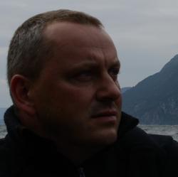 Dariusz Krasnicki - angielski > polski translator