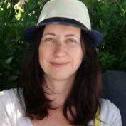 Ivana Gunglova - inglés a eslovaco translator