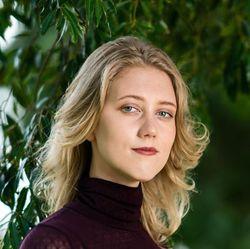 Daria Goroshkova - angielski > rosyjski translator