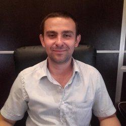 Ivan Penev - angielski > bułgarski translator