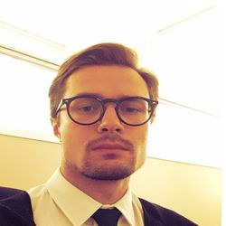 Kirill Totski - angielski > rosyjski translator
