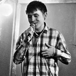 Oleksandr Fediienko - angielski > ukraiński translator