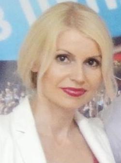 Svetlana Tsvetkova - angielski > bułgarski translator