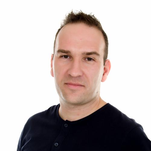 Martin Repecky MA DPSI RPSI - angielski > czeski translator