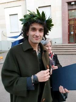 Gianluca Volpe - Russian a Italian translator