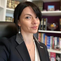 ANGELICA NEGOITA - italiano a rumano translator