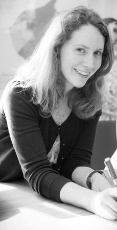 Aurélie Sanner Theaker - inglés al francés translator