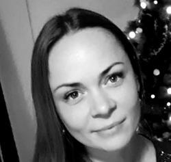 Svetlana Shalygina - Spanish a Russian translator