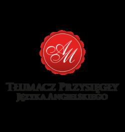 Agnieszka Maniakowska - angielski > polski translator