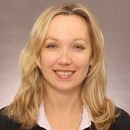 Maria Davis - angielski > rosyjski translator
