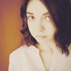 Ksenia Zagurskaya - angielski > rosyjski translator