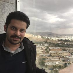 reza mohammadian fard - inglés a farsi (persa) translator