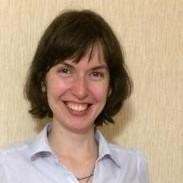 Tamara Agafonycheva - angielski > rosyjski translator