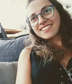 Veronica Gerus - angielski > hebrajski translator