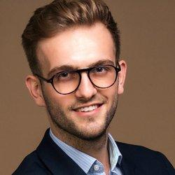 Patryk Bazinski - francuski > polski translator