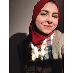 Toqa Fahmy - inglés a árabe translator