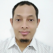 Ricardo Sandy Aries - English a Indonesian translator