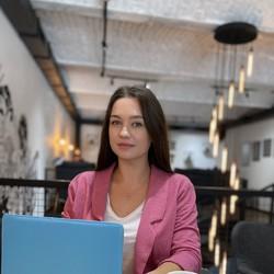 Nataliya Dubnevych - angielski > rosyjski translator