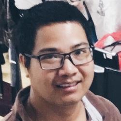 Vinh Nguyen - inglés a vietnamita translator