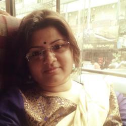 Dr. Bidisha Choudhury - angielski > bengalski translator