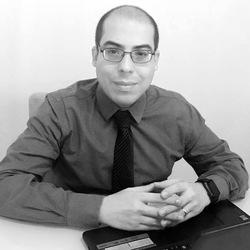Jefferson Azevedo - portugués a inglés translator