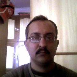 Vikram Parmar - inglés a hindi translator