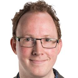 Mark Haasen - inglés a neerlandés translator