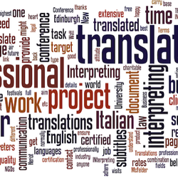 Chloe Hill - francuski > angielski translator