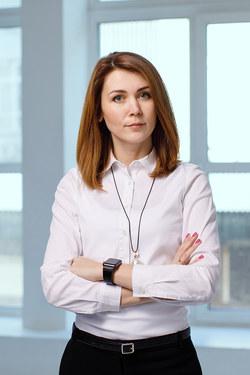 Madina Usmanova - angielski > rosyjski translator