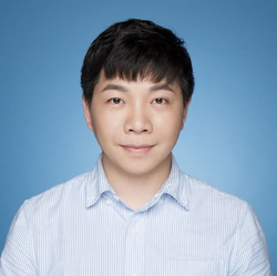 Huang Jian - English a Chinese translator