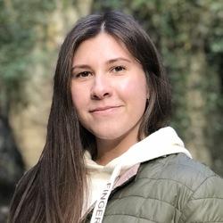 Ekaterina Takmazyan - angielski > rosyjski translator