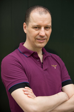 Richard van Gelder - German to Dutch translator