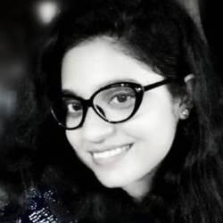 Shreya Panda - English to Bengali translator