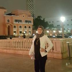 Sarah Aboelazm - inglés a árabe translator