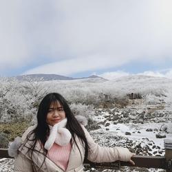 Erika Kate Vicente - koreański > angielski translator