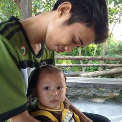Buyun Khulel - inglés a indonesio translator