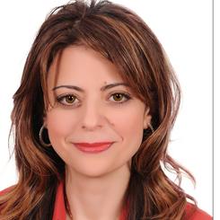 Rehab Yousuf - English to Arabic translator